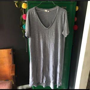 Gap Perfect T-Shirt Dress